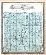 Grant Township, Ringgold County 1915 Ogle